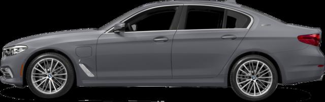 2018 BMW 530e Sedan xDrive iPerformance