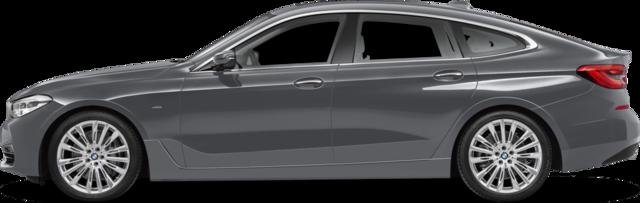 2018 BMW 640 Gran Turismo Hatchback xDrive
