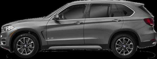 2018 BMW X5 SUV xDrive50i