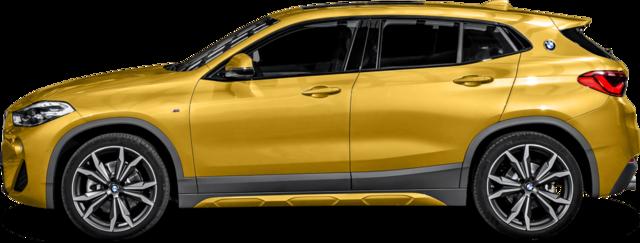 2018 BMW X2 VUS xDrive28i