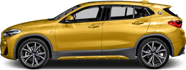 2018 BMW X2 SUV xDrive28i