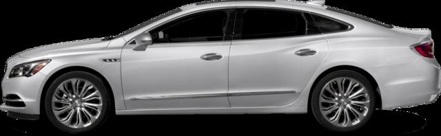 2018 Buick LaCrosse Sedan Premium