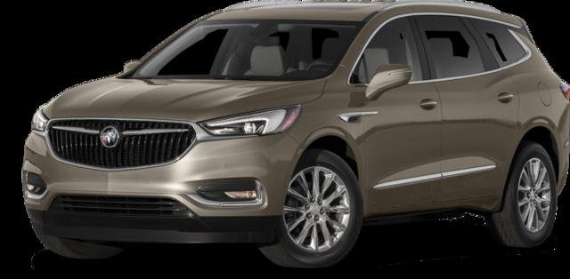 2018 Buick Enclave SUV Avenir