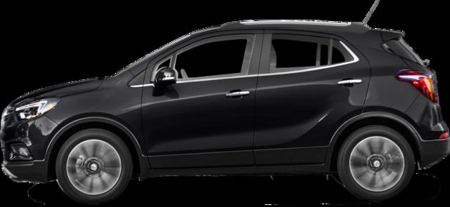 2018 Buick Encore SUV Base
