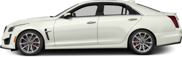 2018 CADILLAC CTS-V Sedan Base