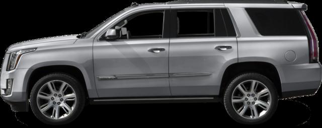 2018 CADILLAC Escalade SUV Premium Luxury