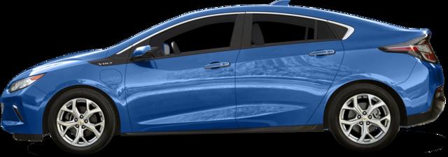 2018 Chevrolet Volt Hatchback Premier
