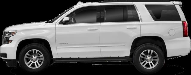 2018 Chevrolet Tahoe SUV LS