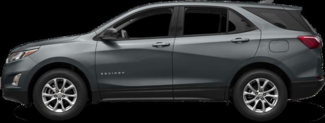 2018 Chevrolet Equinox VUS LS