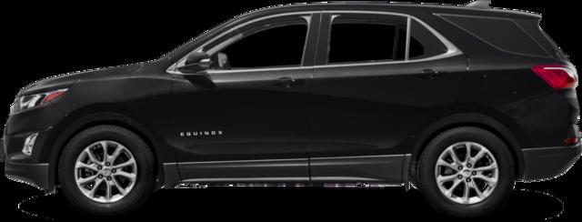 2018 Chevrolet Equinox VUS LT avec 1LT
