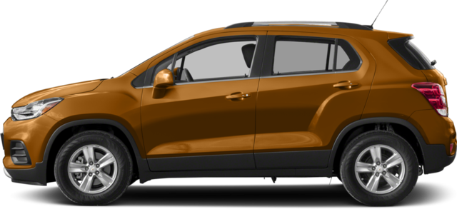 2018 Chevrolet Trax SUV LT