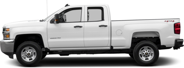 2018 Chevrolet Silverado 3500HD Truck WT