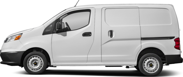 2018 Chevrolet City Express Fourgon 1LS