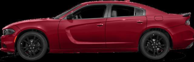 2018 Dodge Charger Sedan SXT