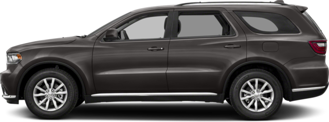$!{2015} Dodge Durango SUV GT