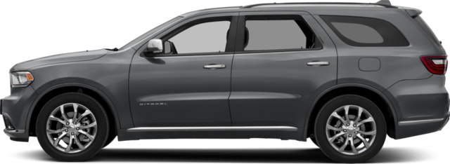 2018 Dodge Durango SUV Citadel