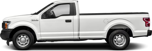 2018 Ford F-150 Camion XL