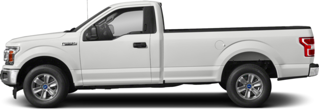 2018 Ford F150 Camion XL