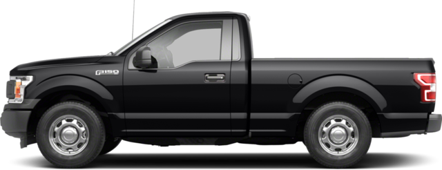 2018 Ford F-150 Truck XL