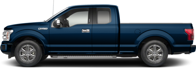 2018 Ford F150 Camion Lariat
