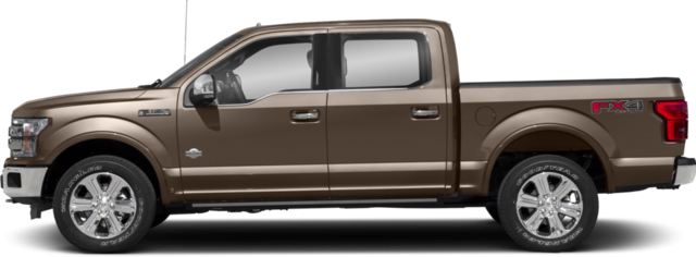 2018 Ford F-150 Camion King Ranch