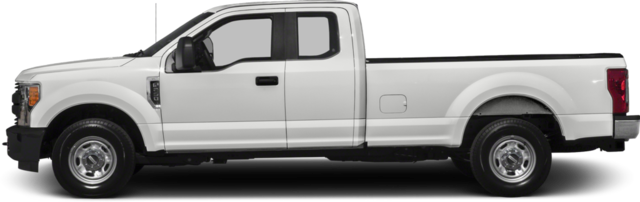 2018 Ford F-250 Camion XL