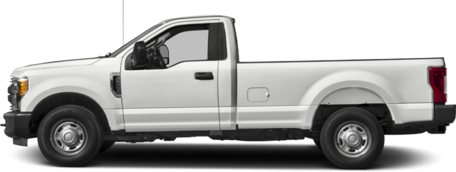 2018 Ford F-350 Camion XL