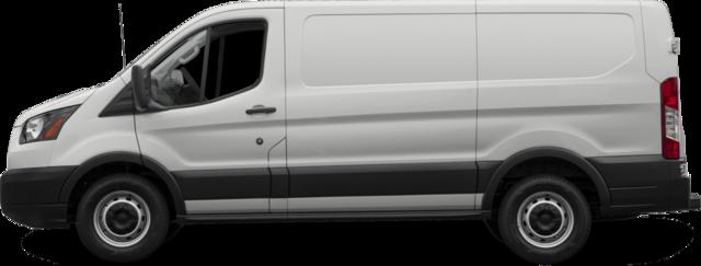 2018 Ford Transit-150 Fourgon de base avec portes de chargement 60/40 côté passager
