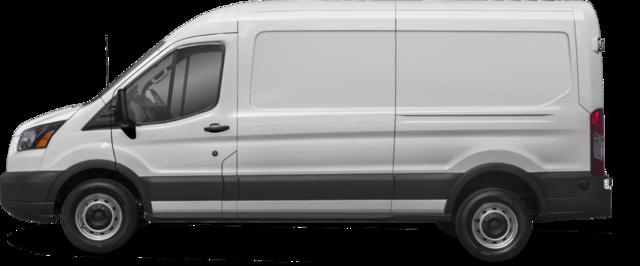 2018 Ford Transit-250 Van Base w/Sliding Pass-Side Cargo Door