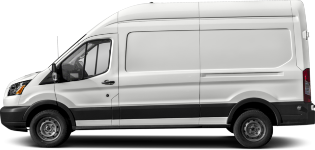 2018 Ford Transit-350 Van Base w/60/40 Pass-Side Cargo Doors