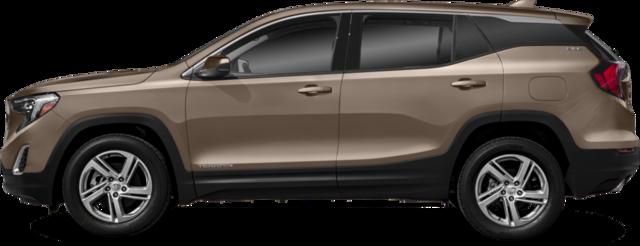 2018 GMC Terrain SUV SLE