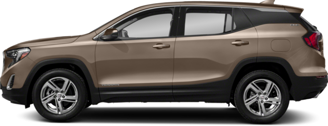 2018 GMC Terrain SUV SLE Diesel