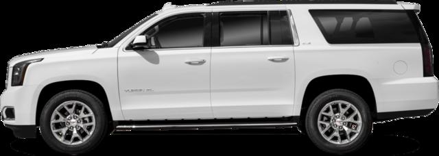 2018 GMC Yukon XL SUV SLE