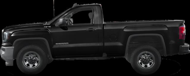 2018 GMC Sierra 1500 Camion de base