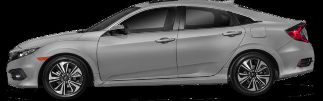 2018 Honda Civic Berline EX-T