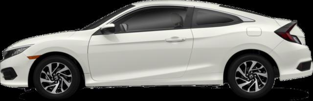 2018 Honda Civic Coupé LX avec Honda Sensing