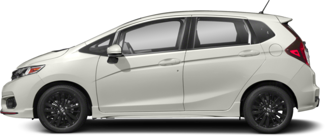 2018 Honda Fit Hatchback Sport (BM6)