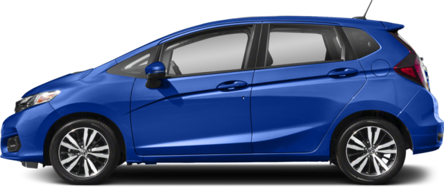 2018 Honda Fit Hatchback EX-L Navi