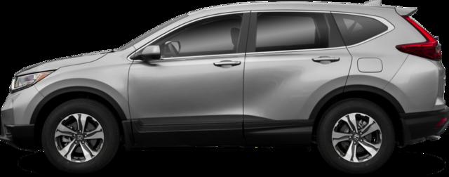 2018 Honda CR-V VUS LX