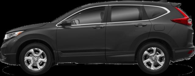 2018 Honda CR-V SUV EX