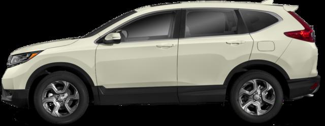 2018 Honda CR-V VUS EX-L
