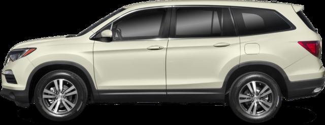 2018 Honda Pilot SUV EX