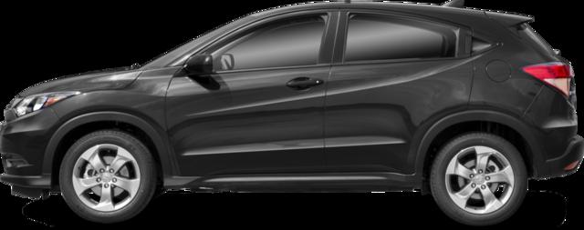 2018 Honda HR-V VUS LX