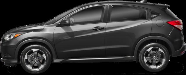 2018 Honda HR-V SUV EX