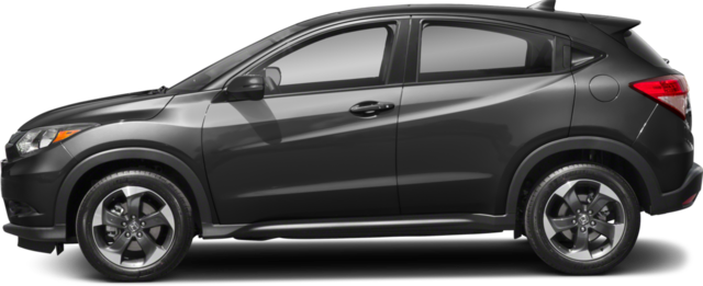 2018 Honda HR-V VUS EX