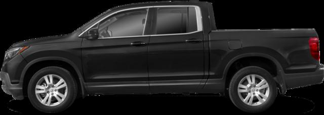 2018 Honda Ridgeline Truck LX