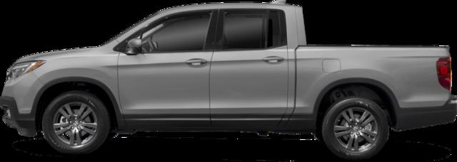 2018 Honda Ridgeline Truck Sport