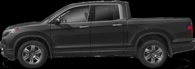 2018 Honda Ridgeline Camion Touring