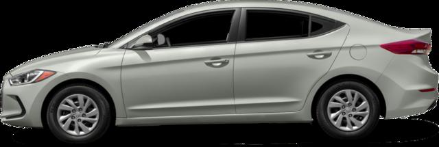 2018 Hyundai Elantra Berline L