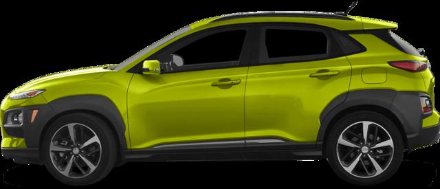 2018 Hyundai Kona SUV 2.0L Essential